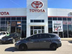 2012 Toyota Prius v UPGRADE PACKAGE