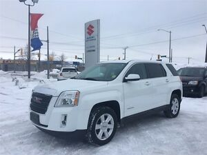 2013 GMC Terrain SLE ~Low Km's ~Power Seat ~Clean Unit