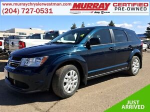 2014 Dodge Journey CVP/SE Plus FWD