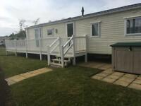 2015 Delta Resort Plus 3 Bedroom Static Caravan @ Wemyss Bay Parkdean Resorts Holiday Park.