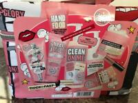 Soap & Glory unlimited soap & glory, brand new gift set