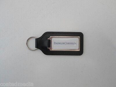 Daimler Chrysler Key Ring
