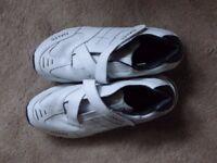 Dales White Bowls Shoes Size 12