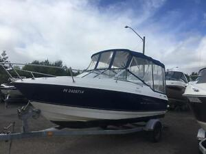 2009 Bayliner International Discovery Runabout 192