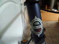 Marin - hybrid bike