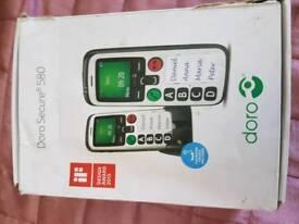 Doro SOS phone