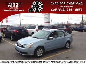 2009 Ford Focus SE Low Low Kms Only 64kms