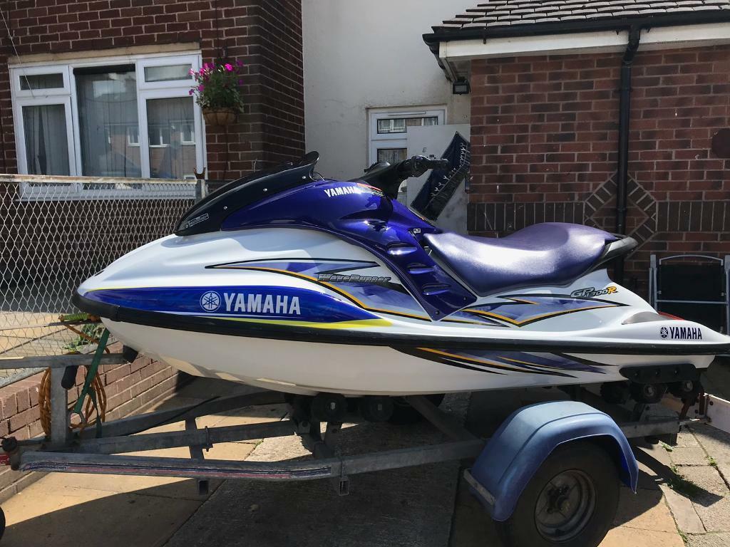 Yamaha gp1300r jet ski | in Ribbleton, Lancashire | Gumtree