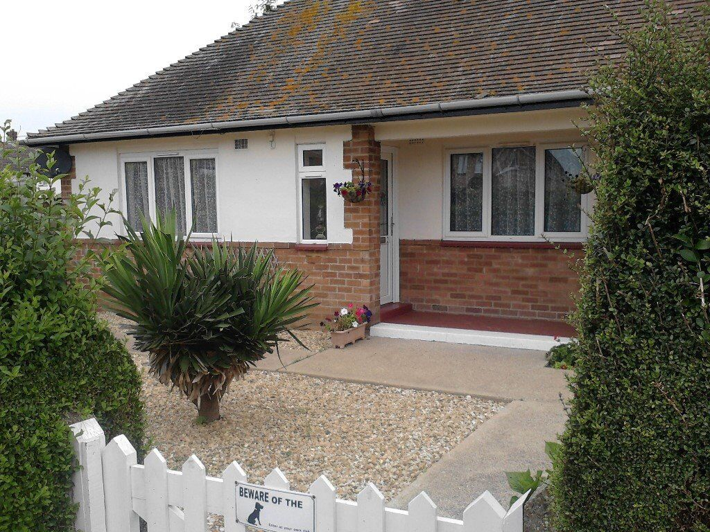 Counsel Exchange 2 bed bungalow looking for 1-2 bed house skegness 5mile radus est