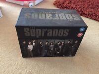 Sopranos box set
