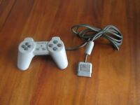 Play Station Hand Controller
