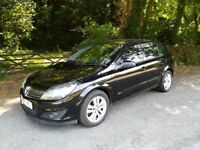 Vauxhall astra 1.7 cdti, 2008, R p cars of polbathic