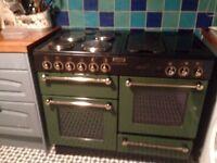 range master 110 cooker free