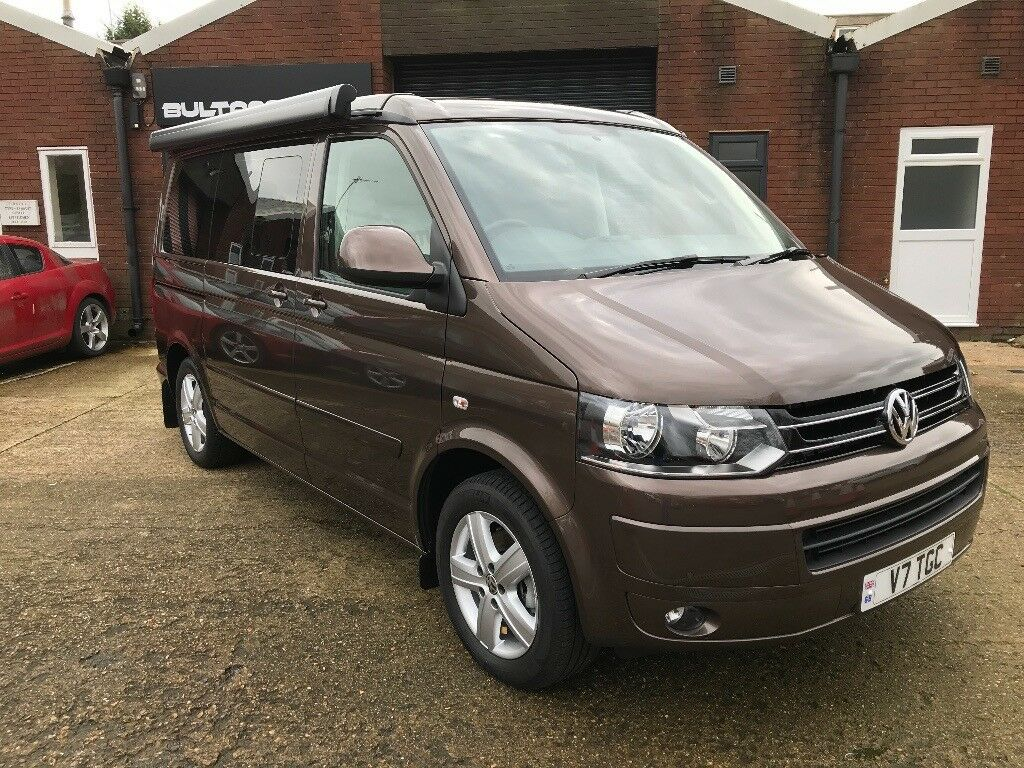 vw california t5 se ocean campervan in hertford. Black Bedroom Furniture Sets. Home Design Ideas