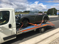 CAR DELIVERY & TRANSPORTATION & COLLECTION SERVICES PRESTON,BLACKPOOL,LANCASHIRE,AND UK.