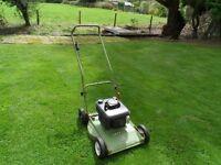 Hayter Hayerette Petrol Lawn Mower