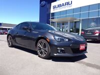 2014 Subaru BRZ Sport-tech Dealer Demo