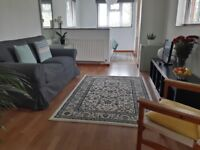 Hove Studio Garden Flat inc bills and wifi and actual garden! Leafy Hove Park area, free parking