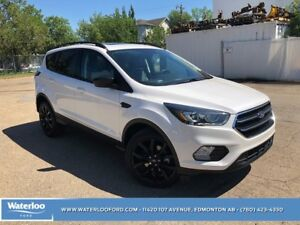 2017 Ford Escape SE | Heated Seats | Navigation | Power Liftgate