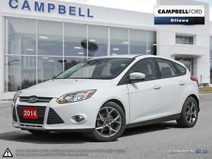2014 Ford Focus SE PRICED FOR QUICK SALE