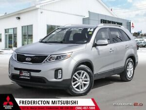 2014 Kia Sorento LX AWD | HEATED SEATS | KEYLESS ENTRY