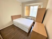 3 DOUBLE ROOMS TO RENT IN FOREST GATE £550 ALL BILLS INCLUDED