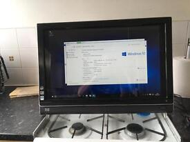 Hp iq820 all in one computer ( spares repairs)