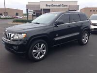 2011 Jeep Grand Cherokee 70th Anniversary-$102/WEEK -