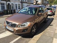 Volvo XC60 2009 automatic, diesel, 1 year warranty, very clean, bargain, fully loaded