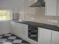 SECOND FLOOR FLAT - 2 BEDROOM - BRIDGE STREET - CHRISTCHURCH - UNFURNISHED