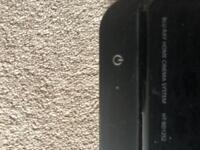Samsung Blu-ray / DVD player