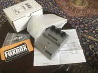 Foxrox Octron pedal