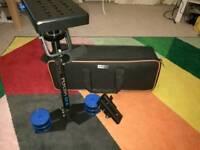 Flycam Carbon fibre camera stabilizer