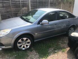 Vauxhall Vectra 2009, 61k miles, 12 months MOT, 1.9 cdti
