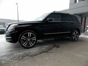 2013 Mercedes-Benz GLK-Class GLK350, Xenon, Attaches-remorques