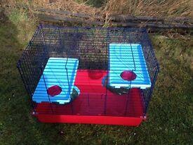 Ferret/small mammal cage