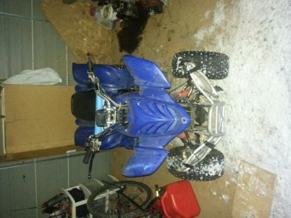 Used 2005 Other 90