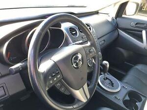 2011 Mazda CX-7 GT | 2.3L AWD | LEATHER | XENON Kitchener / Waterloo Kitchener Area image 7