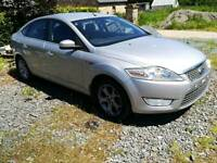Ford mondeo mk4 08 2.0 tdci for breaking