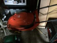 Flymo Hovervac 280 great condition