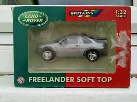 Freelander Mk1 1/32