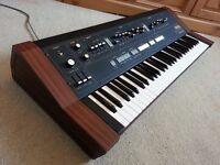Yamaha SK20 Vintage analogue Synth