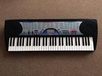 Large Casio CTK-471 Keyboard