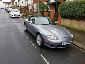 MX5 Limited Edition