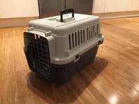 Dog/cat carrier airline approved x-small