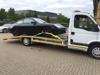 Car vehicle transportation service based in Sussex offer collection & delivery service across uk
