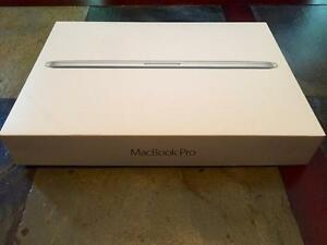 Apple MacBook Pro 15-inch with Retina Display