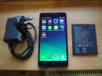 Lenovo K50-t5 twin SIM 16 GB/2GB RAM excellent condition