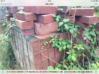 Bricks LBC antique rustic