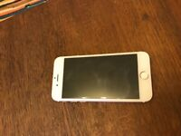 IPhone 6s rose gold o2